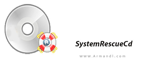 SystemRescueCd