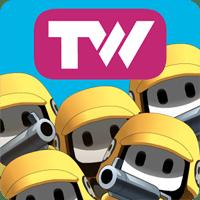 Tactile Wars 1.6.2 بازی اکشن برای موبایل