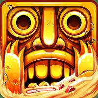 Temple Run 2 1.28 بازی سرگرم کننده برای موبایل