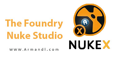 The Foundry Nuke Studio