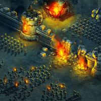 Throne Rush 4.6.0 بازی استراتژی برای موبایل