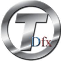 Tiffen Dfx 4.0 پلاگین فیلترهای نوری دیجیتال فتوشاپ