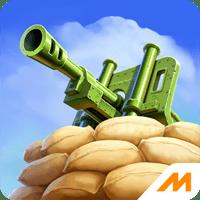 Toy Defense 2 TD Battles 2.11.1 بازی استراتژیک برای موبایل