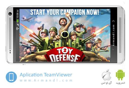 Toy Defense 2 TD Battles
