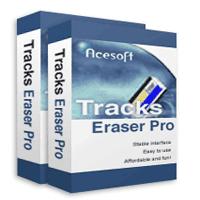 Tracks Eraser 9 نرم افزار پاکسازی کامل تمامی ردپاها در ویندوز