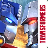 Transformers: Earth Wars 1.30.0.13619 بازی استراتژیک برای موبایل
