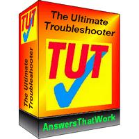 The Ultimate Troubleshooter 4.95 نرم افزار بهینه سازی و رفع مشکلات سیستم