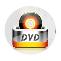 Ultra DVD Creator 2.9.1222 نرم افزار تبدیل فایل ویدئویی و رایت بر روی CD و DVD