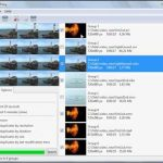 Video Comparer