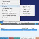 WM Recorder