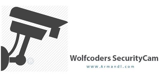 WOLFCODERS SecurityCam