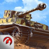 World of Tanks Blitz 3.1.0.791 بازی اکشن برای موبایل