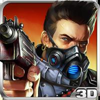 Zombie Assault:Sniper 1.24 بازی اکشن برای اندروید