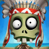Zombie Castaways 4.9.1 بازی شبیه ساز برای موبایل