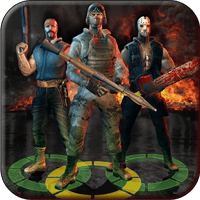Zombie Defense 11.4 بازی اکشن برای موبایل