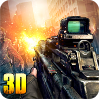 Zombie Frontier 3 1.45 بازی اکشن برای موبایل