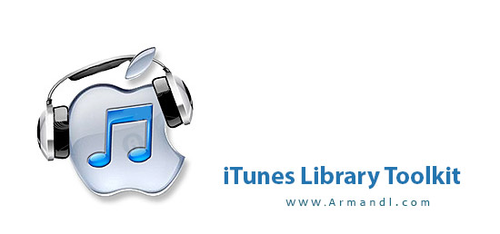 iTunes Library Toolkit