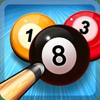 8Ball Pool 3.7.1 بازی آنلاین برای موبایل