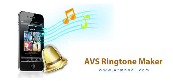 AVS Ringtone Maker