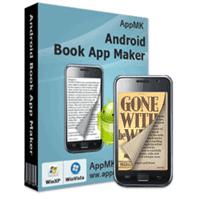 Android Book App Maker 3.3.0 نرم افزار ساخت کتاب برای دستگاه های اندروید