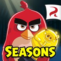 Angry Birds Seasons 6.4.1 بازی اکشن برای موبایل