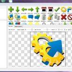 Aurora SVG Viewer & Converter