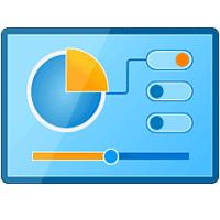 AutoHideDesktopIcons 2.42 نرم افزار پنهان سازی آیکون های دسکتاپ در زمان مشخص