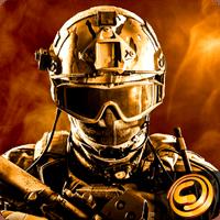 Battlefield Combat Black Ops 2 5.1.3 بازی اکشن برای موبایل