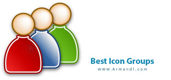 VeBest Icon Groups