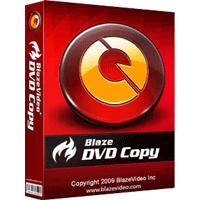 BlazeVideo DVD Copy 7.0.0.0 نرم افزار کپی فیلم های دی وی دی