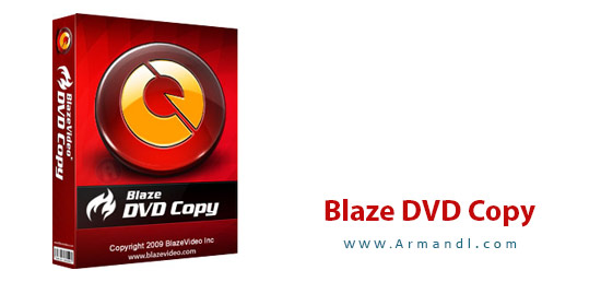 BlazeVideo DVD Copy