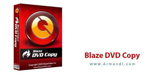 BlazeVideo DVD Copy