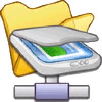 BlindScanner 4.5 نرم افزار به اشتراک گذاری اسکنر در شبکه