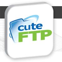 CuteFTP 9.0.5 نرم افزار ارتباط با پروتکل اف تی پی