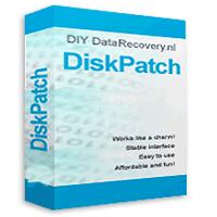 DiskPatch 4.0.300 نرم افزار رفع مشکلات دسترسی به هارد دیسک