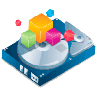 Disk Sorter Ultimate v10.3.12 نرم افزار موضوع بندی اطلاعات هارد