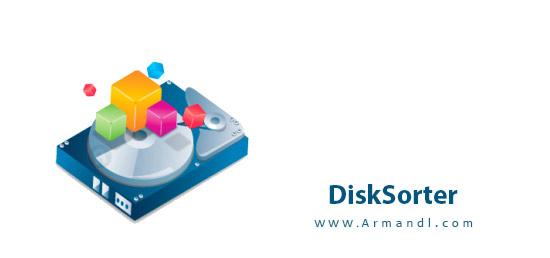 Disk Sorter