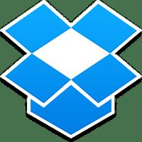 Dropbox 16.2.4 برنامه کاربردی برای موبایل