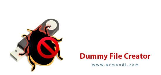 Dummy File Creator
