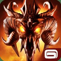 Dungeon Hunter 4 2.0.0f بازی نقش آفرینی برای موبایل