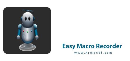 Easy Macro Recorder