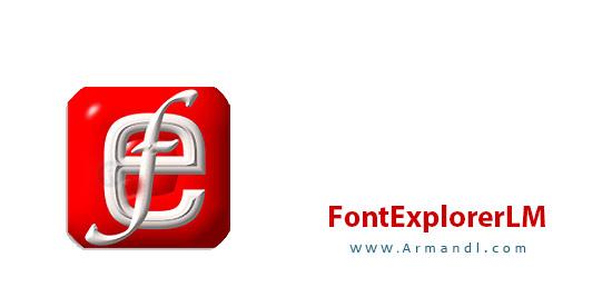 FontExplorerL.M
