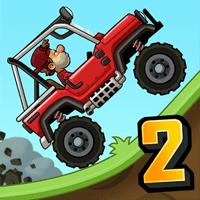 Hill Climb Racing 2 0.45.0 بازی سرگرم کننده برای موبایل