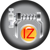 IZArc 4.1.8 نرم افزار فشرده سازی فایل