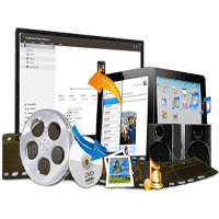 ImTOO iPad Mate 5.4.9 نرم افزار مدیریت، انتقال فایل ها و تهیه پشتیبان از محصولات اپل