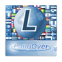 LangOver 5.0.46 نرم افزار تصحیح متن تایپ شده با زبان اشتباه