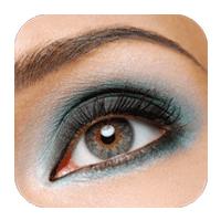 Makeup Guide 1.4.1 نرم افزار رتوش و گریم عکس چهره