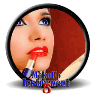 MakeUp Instrument 5.5.561 نرم افزار کیف دیجیتالی لوازم آرایش