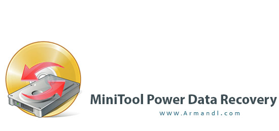 MiniTool Power Data Recovery