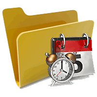 NewFileTime 2.15 نرم افزار تغییر زمان ایجاد فایل ها و پوشه ها